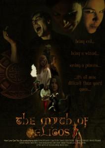 myth of eligos